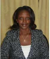 Jeanne KAGWIZA