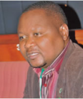 Samuel Nkhoma