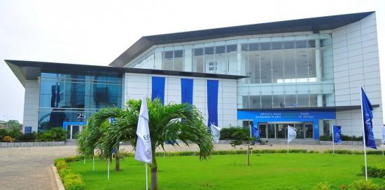 Conference center ECOBANK