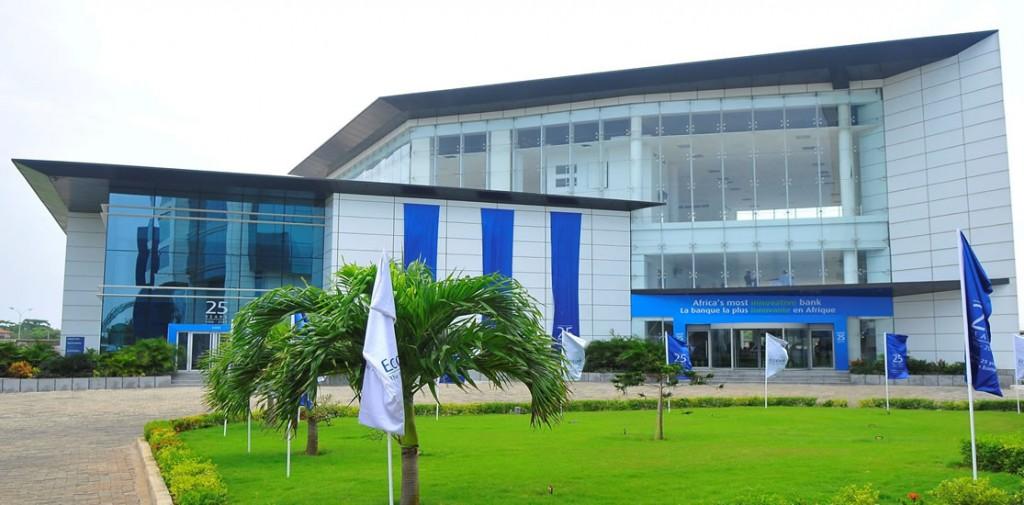 Centre de conférence ECOBANK